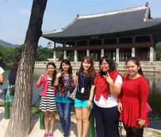 서울주요관광지 탐방